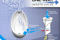 urinalvalve